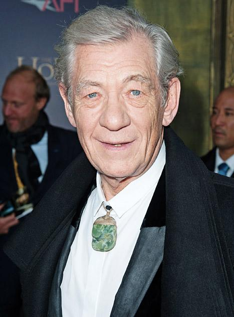 Sir Ian McKellen Does Not Have Prostate Cancer, Says Rep