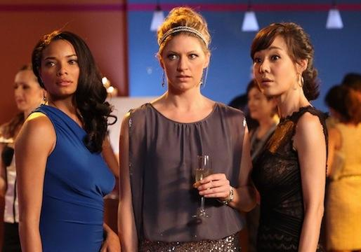 Mistresses Exclusive Video: Juiciest Moments So Far! Plus, a Whopper Tease for Monday's Episode!