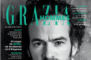 'Grazia Hommes' to debut in France this week