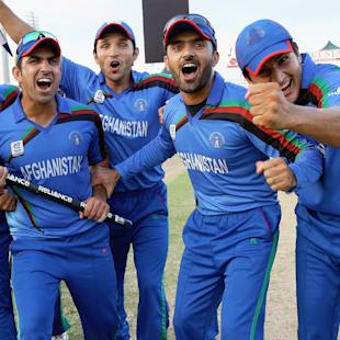Afghanistan braces for historic Pakistan Twenty20
