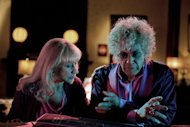 Phil Spector HBO Film Protested by Lana Clarkson's Former Publicist