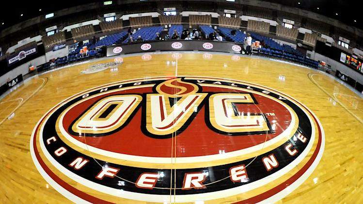 NCAA Basketball: Ohio Valley Conference Tournament-Semis-Belmont vs Tennessee State