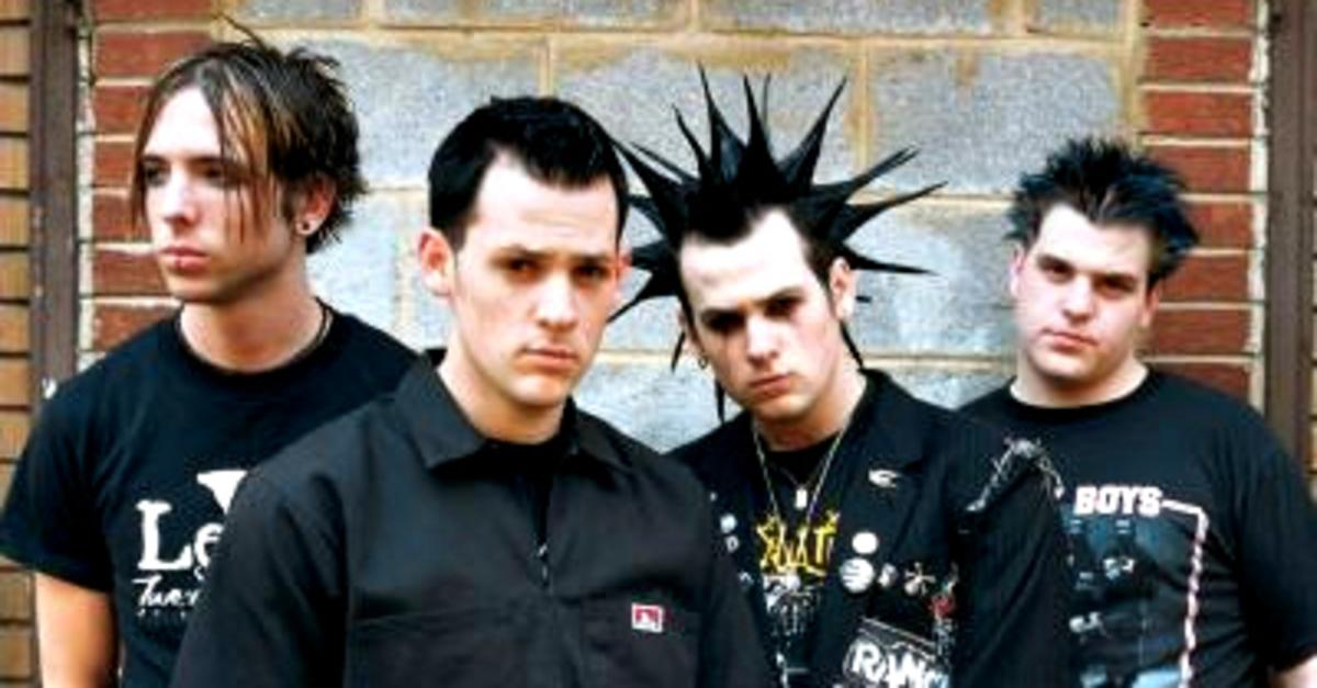 The Early 2000s Worst Bands