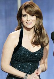 Tina Fey | Photo Credits: Paul Drinkwater/NBC