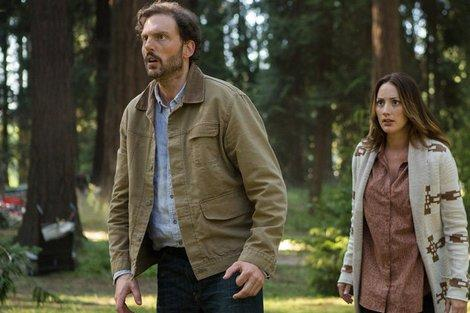 'Grimm': What about Monroe?