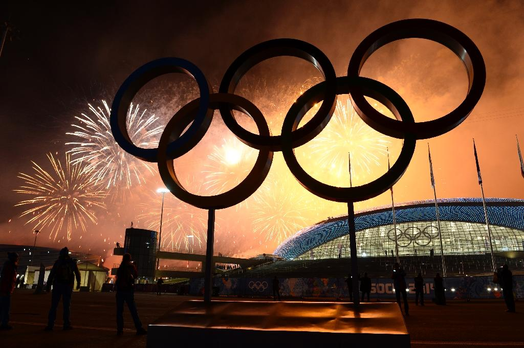 Olympic TV to be launched 'in April or May' - channel chief