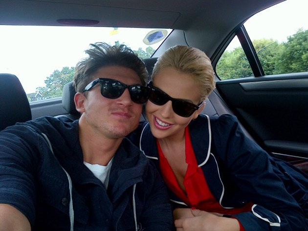 Lydia Bright, Tom Kilbey