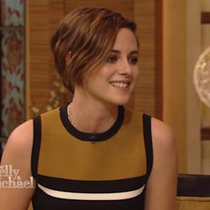 Kristen Stewart On Taking A Break From Hollywood