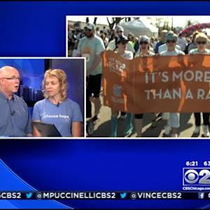 Elgin Fun Run To Raise Money For Colon Cancer Research