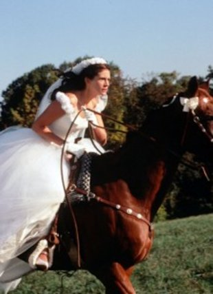 The Runaway Bride