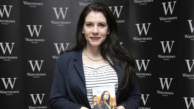 Stephanie Meyer - Book Signing