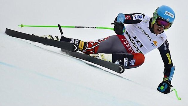 Alpine Skiing - Funding scheme pays off for American team