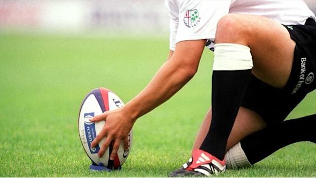 Rugby - Walker set for Wales debut