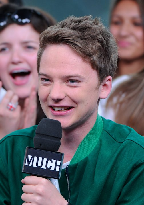 Conor Maynard Interview And Performance On NEW.MUSIC.LIVE.