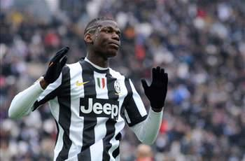 Pogba can become one of world's best, says Conte