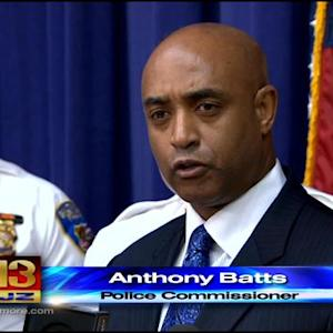 Baltimore Police Push For Body Cameras Already Drawing Criticism