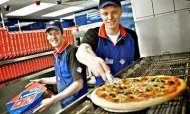 Domino's Pizza Gets Big Summer Boost
