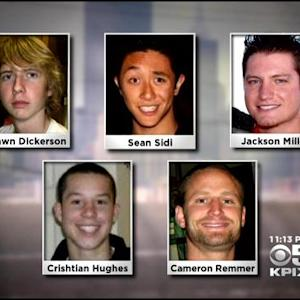 Families Of 5 San Francisco Men Who Mysteriously Disappeared Seek Answers