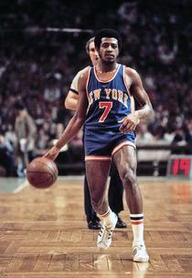 Dean Meminger | Photo Credits: Dick Raphael/NBAE via Getty Image
