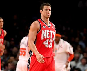 Kris Humphries Booed, Heckled at Nets Game in NYC
