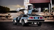 The Delorean is one of the world's most-recognized cars, thanks to its starring role in 'Back to the Future.'