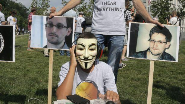 Edward Snowden's Asylum Roulette: Russia Out, India Says No