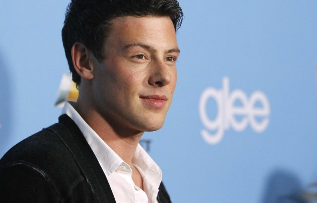 Monteith poses at the premiere for the second season of the television series
