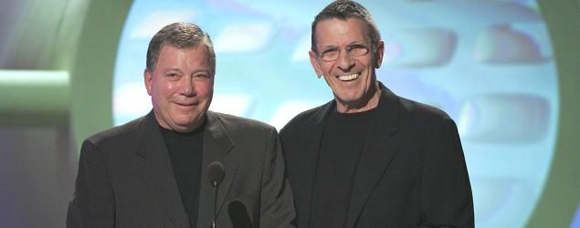 Shatner on missing funeral: 'I feel really awful'