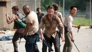 Why 'The Walking Dead' Killed Off Its Latest Showrunner