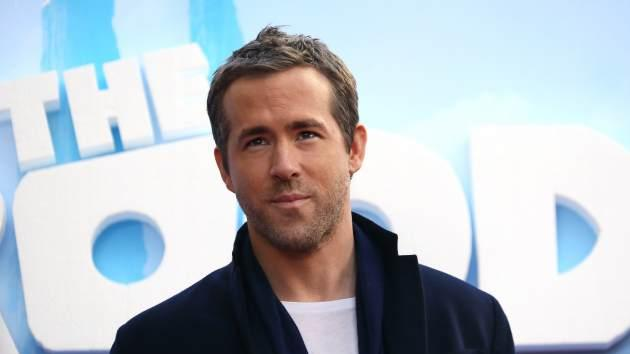 Ryan Reynolds attends 'The Croods' premiere at AMC Loews Lincoln Square 13 theater, New York City, on March 10, 2013 -- Getty Images