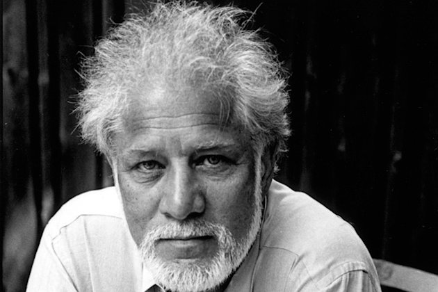 In conversation with Michael Ondaatje