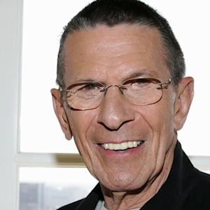 Remembering Leonard Nimoy: President Obama and Celebs React to the 'Star Trek' Star's Death