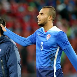 Gold Cup spots up for grabs as US friendlies approach