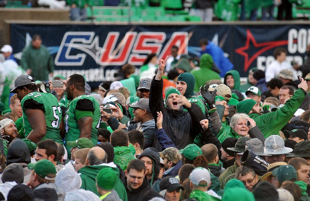 beIN Sports to broadcast 10 C-USA football games (Update)