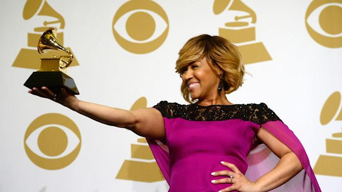 This year's Grammy awards have embedded GoPro cameras