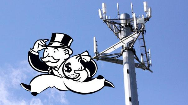 Ofcom considers quadrupling mobile operator license fees to claw back some 4G cash