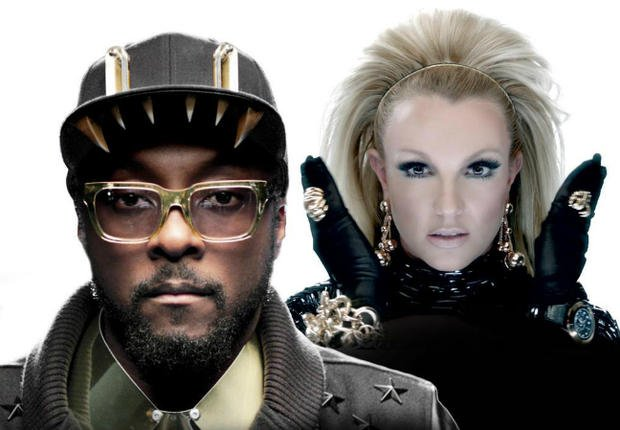 Britney Spears : Le teaser de Scream & Shout en duo avec Will.i.am