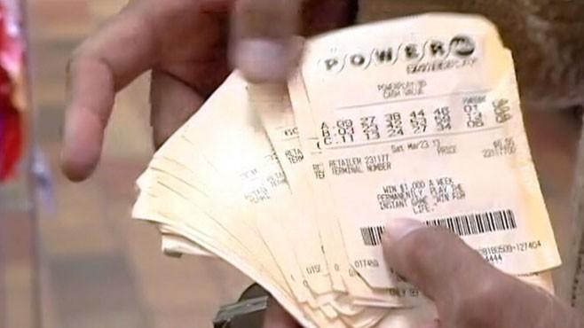 Powerball Jackpot Tops $300 Million for 3rd Time in 2013