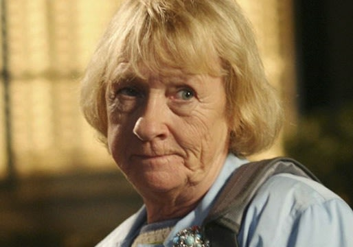 Desperate Housewives' Kathryn Joosten Dies at 72, Following Battle With Cancer