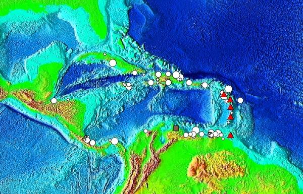 Deadly Caribbean Tsunami Risk Overlooked