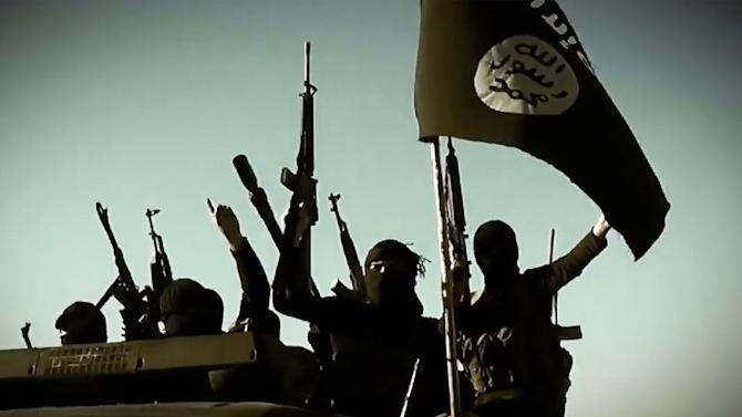 Islamic State fighter said he was not afraid of death