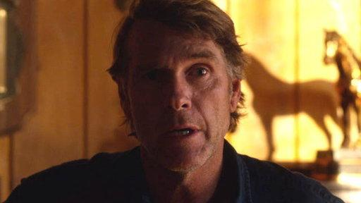 Longmire Learns About the Case Against Him