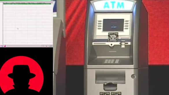 The ultimate heist: Hackers use SMS to get ATMs to pump out cash