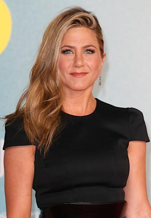Jennifer Aniston Fends Off Rapist in Gritty New Movie