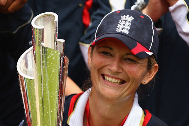 [ARH2009] ICC Women's Twenty20 World Cup Final