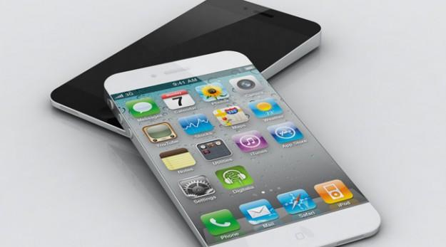 Apple to debut iPhone 5 on October 4: report