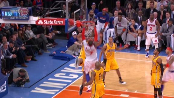 'Melo Two-handed Jam