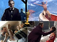 Oscar 2013 favourites