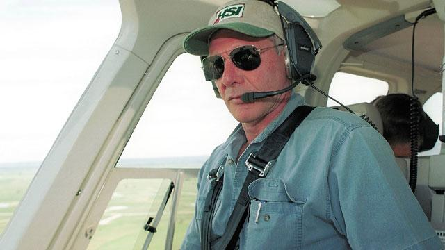 Harrison Ford the Hero: The Woman He Rescued With His Helicopter Tells Her Story