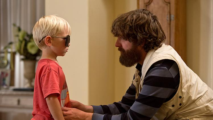 Hangover 3 Movie Stills